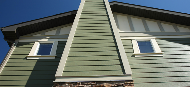 Siding – Homescapes of New England: 603.734.4282
