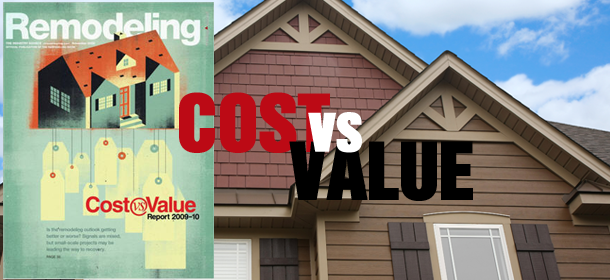 Boost the value of your home with james hardie siding for James hardie siding pricing