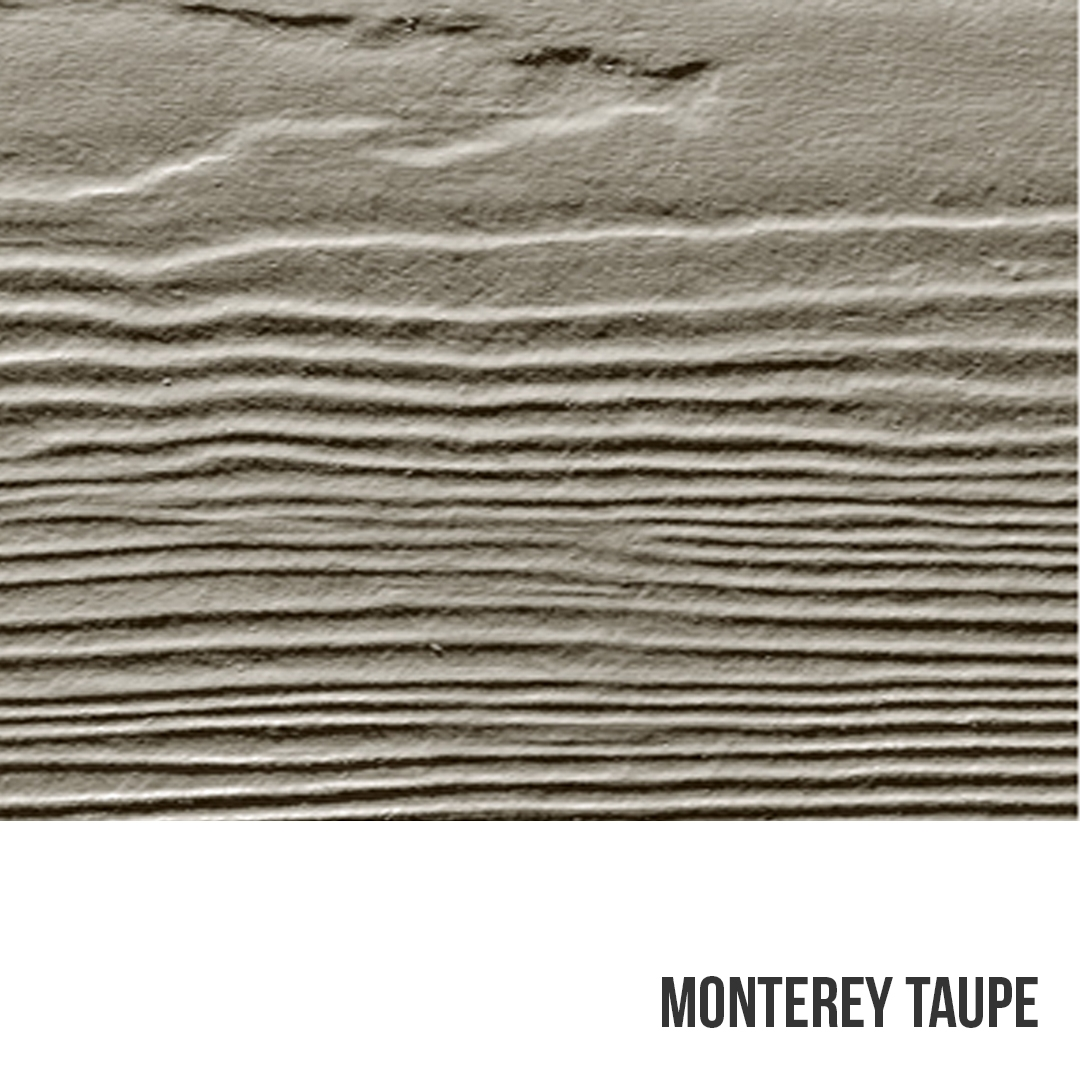Jame Hardie Siding Monterey Taupe Homescapes Of New