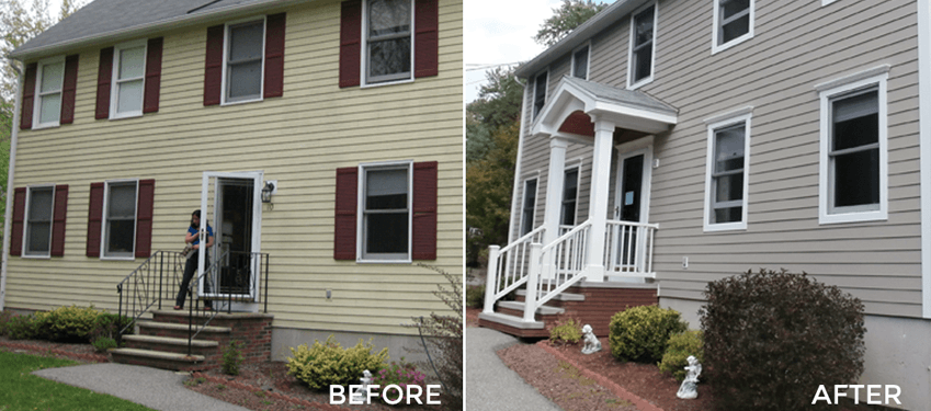 James Hardie Siding Faqs Homescapes Of New England 603 734 4282