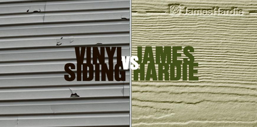 Vinyl Siding Vs James Har Homescapes Of New England