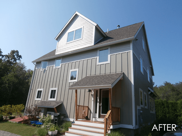 Homescapes Of New England 603 734 4282 New England S James Hardie Preferred Remodeler
